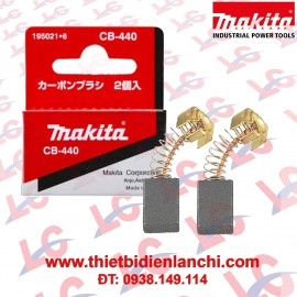 Chổi than Makita (CB-440) 195021-6