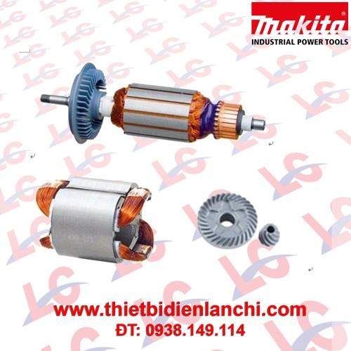 Rotor (Armature Assy 240V/MT954) Makita 518168-3