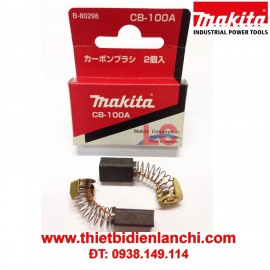 Chổi than Makita (CB-100A) B-80298