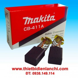 Chổi than Makita (CB-411A) B-80391