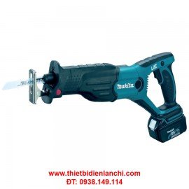 Máy cưa kiếm dùng pin Makita DJR181 (18V)