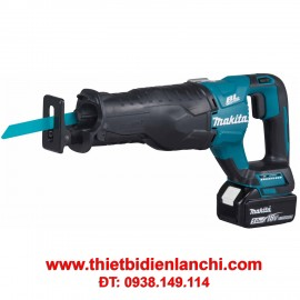 Máy cưa kiếm chạy pin MAKITA DJR360RT2 (18VX2)