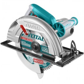 MÁY CƯA GỖ TOTAL 2200W TS122356
